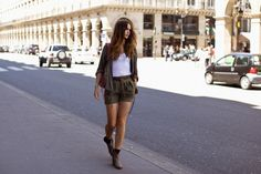 Two things: classy and fabulous - Martyśka03 - ladyshort.pinger.pl