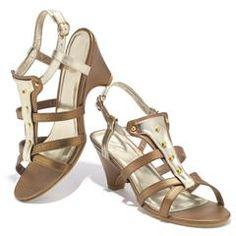 Fashion Gladiator Sandal