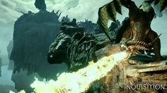 New Dragon Age: Inquisition Screenshots Show the Power of Frostbite Engine, Stunning Vistas | DualShockers