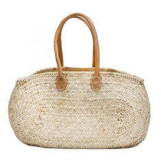 Handmade Basket Purse | French Baskets Co.