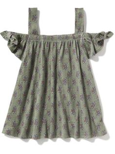 Tie-Tunic Swing Tank for Baby  Product Image
