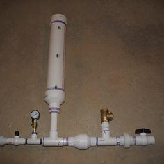 DIY - Build a Hydraulic Ram Pump... Instructables.com