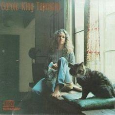 Carole King : Tapestry CD (1990) #SingerSongwriter