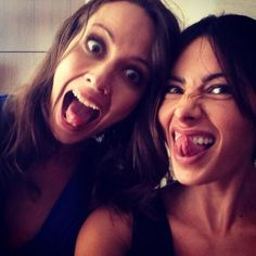 7 Reasons We're Excited For Season Four   1. Shaw and Root Back in Action!