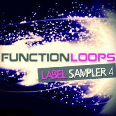 A brand new Label Sampler from Function Loops covering some of the top selling sample packs from 2014. Inlcuding almost 1GB of content, featuring EDM , Trance and House genres. You will find everything: Basslines, Vocals, Synths, FX , Drums and much more.