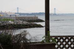 Day Trip: Red Hook, Brooklyn!