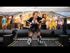 Slamboree - I Hate Myself (Official Video)