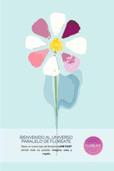 floreate | Diseño gráfico