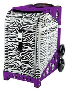 I want this Zuka bag. It would be perfect for my Pink Zebra stock!