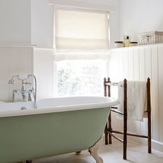 Bathroom | Victorian terrace house in London | House tour | PHOTO GALLERY | Ideal Home | Housetohome.co.uk
