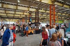 Het bezoeken van de Swan Market is elke keer een feest. Des te blijer zijn wij met deze Brabantse versie. Lees hier meer.