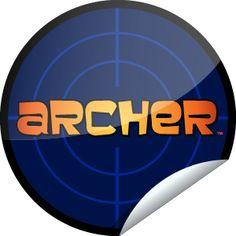 Archer S4 premiere 01/17/13 #FX
