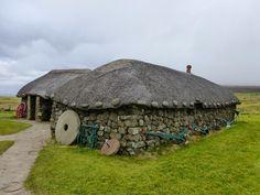 HelpX experiences in Scotland: Glens, Lochs, Highlands and Skye II