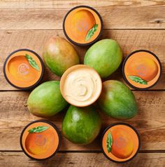 Our Mango Body Butter was first in 1992, and is still going strong! This super-rich and creamy Body Butter is a feast for the skin. It melts straight in to leave skin feeling soft and smooth. It contains Community Trade cocoa butter and has an exotic mango scent.