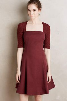 Gracie Dress: very cute but I don't have anything to wear it to!