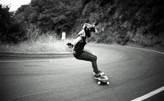 Downhill Longboarding Wallpaper Girls longboarding tumblr