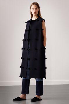 Ports 1961 Fall 2015 Ready-to-Wear Fashion Show