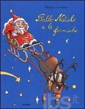 Babbo Natale e le formiche - Corentin Philippe - Libro - Babalibri - Bababum - IBS