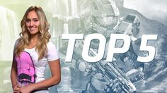 From Halo to Assassin's Creed, It's the Top 5 News of the Week - IGN Dai...