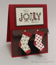 similar to my christmas card...