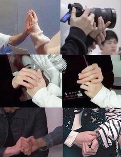 Jimin's baby hands are shop adorable Vmin, Jimin Jungkook, Bts Bangtan Boy, Yoonmin, Foto Bts, Kpop, Jaehyun, I Love Bts, Bts Pictures