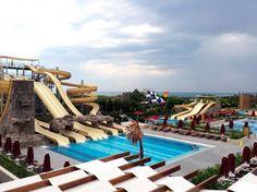 Aska Lara Resort & Spa in Lara - Hotels in Türkei