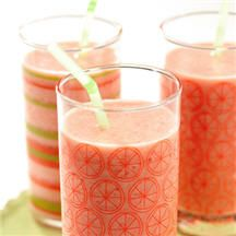 Recipes for Dairy Beverages!!
