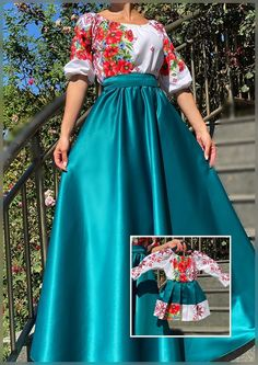 Set rochii stilizate traditional -Mama si Fiica - model 35 #ietraditionala #instafasion #romania #traditional #motivetraditionale #ie #rochie