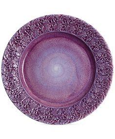 Unique 9  Square Purple Dinner Plates 14ct | Purple dinner plates and Products  sc 1 st  Pinterest & Unique 9