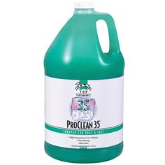 Top Performance ProClean 35 Dog and Cat Shampoo, 1-Gallon ** More info could be found at the image url. (This is an affiliate link and I receive a commission for the sales) #Pets