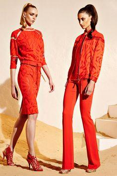 Zuhair Murad Resort 2015 - Fashion Shows Zuhair Murad 2015, Moda Safari, Kaftan, Fashion Show, Girl Fashion, Net Fashion, Military Chic, Yves Saint Laurent, Vogue
