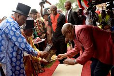 Trends and Politics  : Rivers Rerun: Police high command withdraws Wike's...
