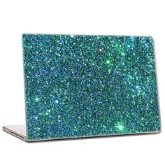 Mixed Glitter Laptop Skin   Etsy (IridescentBeauty)   $50.00