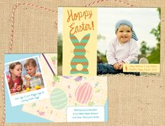 easter cards on the stationery place!