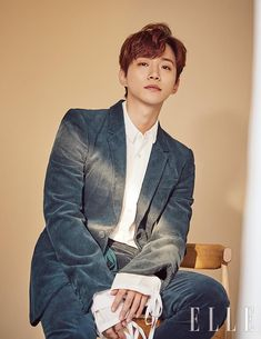 """Junho And Won Jin Ah Talk About Landing Their First Lead Roles For """"Just Between Lovers"""" Jay Park, Korean Celebrities, Korean Actors, She Drama, Ahn Jae Hyun, Lee Junho, Kdrama Actors, Lee Joon, Korean Men"""