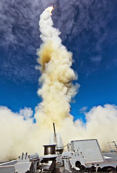 Missile Defense Agency, Raytheon demonstrate SM-6's new anti-ballistic missile defense capability