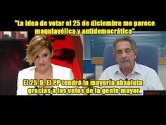 Miguel Ángel Revilla: el 25-D el PP tendrá mayoría absoluta.