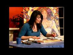 ▶ Karrie on Canvas (Spice it Up!) - Full Episode - YouTube