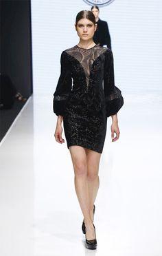 Michael Cinco Fall 2016 Haute Couture