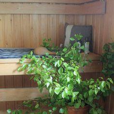 Juhannusta kaikille, #juhannus#sauna