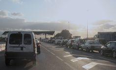 F**ck traffic