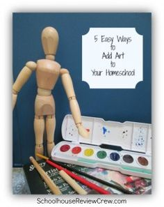 Did you get an art degree in college….or are you a self-professed non-artistic person? Most of us fall somewhere between those two points. While I've always enjoyed art, I am not proficient in it. …