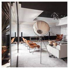 styletaboo: Wei Yi Design Associates - Black DNA House