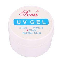 BestOfferBuy UV Gel Builder Nail Art Tips Glue Manicure C... https://www.amazon.co.uk/dp/B00AAOZDJO/ref=cm_sw_r_pi_dp_x_t6O2zbC49W37B