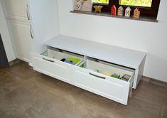 Bench, Storage, Furniture, Home Decor, Purse Storage, Homemade Home Decor, Larger, Benches, Home Furnishings