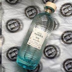 Isle of Harris Gin Batch No. 1