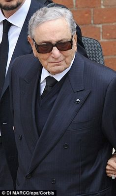 Michele Ferrero, the world's wealthiest chocolatier and owner of the Nutella empire, died on Saturday aged 89