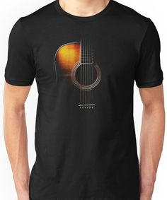 GUITAR ART Music Relax Favorite Best Friend Guitar Men T-shirt Unisex T-Shirt t-shirts summer t-shirts art t-shirts plain t-shirts fashion t-shirts style Men's Shirts And Tops, Cool T Shirts, T Shirts For Women, Baby Daddy, T Shirt Painting, Cooler Painting, Tee Shirt Homme, Art Music, Tshirt Colors