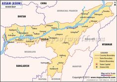 23 Best River maps images