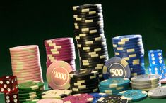 Bật mí cách kiểm soát tốt ván cược trong Poker Bạn nghĩ thế nào về yếu tố may mắn trong trò chơi Poker? Ở trường hợp nào đó, mạo hiểm đặt những thứ có giá trị lên 1 sự việc có kết quả không xác định thì mới giao phó cho vận may đánh bài HappyLuke. #Poker #thủ thuật đánh bài